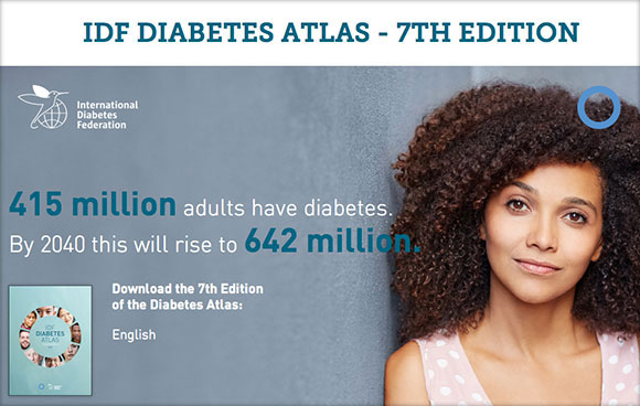 diabetes atlas idf 2020 invierno